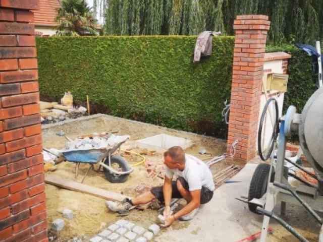 Bienvenue sur le site des Rénovations Germinoises, couvreurs près de Beauvais